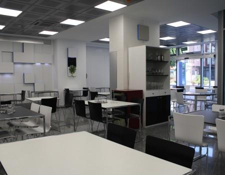Restaurante ICSE