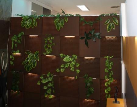 Paneles Interior